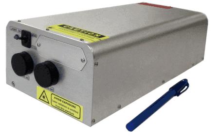 Sub-nanosecond Laser Wisconsin-1