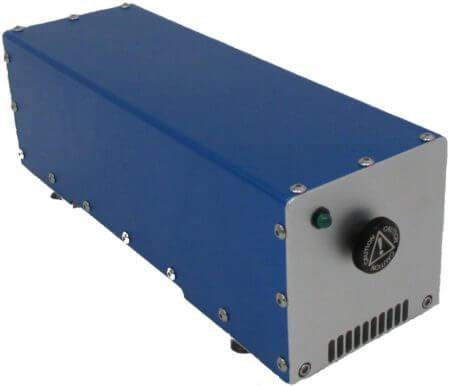 Sub-Nanosecond DPSS Laser Sub-Naples Mini